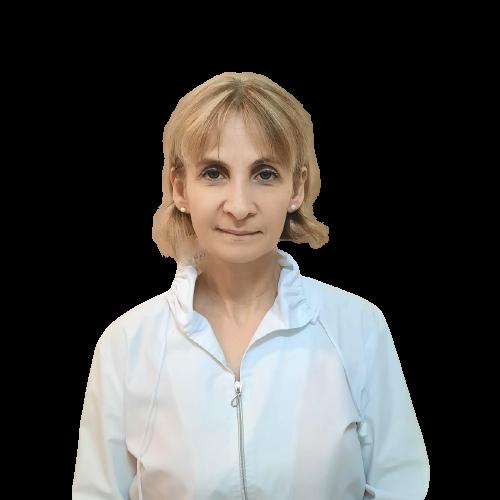 Давтян Светлана Асатуровна