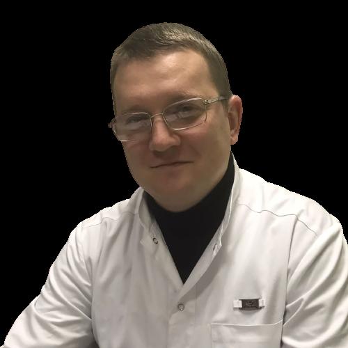 Десятов Сергей Владимирович