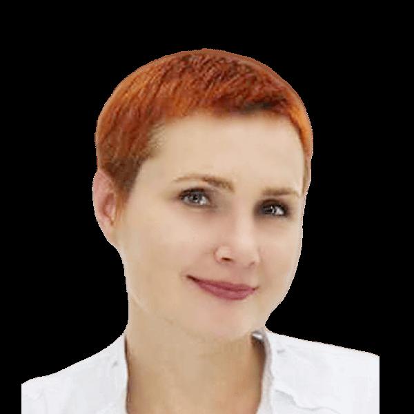 Шакирова Ирина Анатольевна
