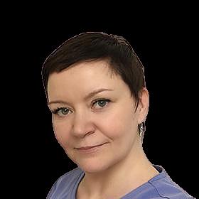 Иванова Вера Геннадьевна