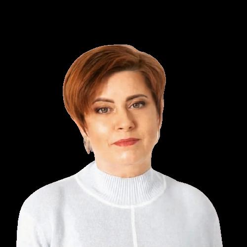 Камалова Кристина Гумеровна