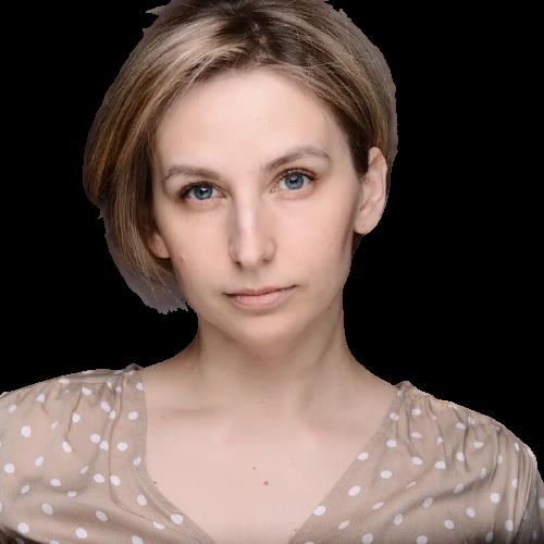 Лисина Мария Сергеевна