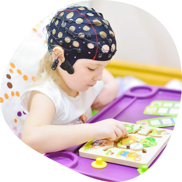 Консультация невролога + ЭЭГ