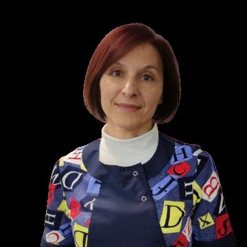 Морозова Мария Александровна