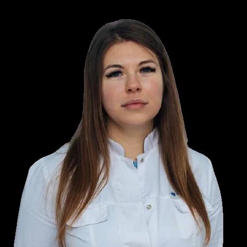 Русских Екатерина Николаевна