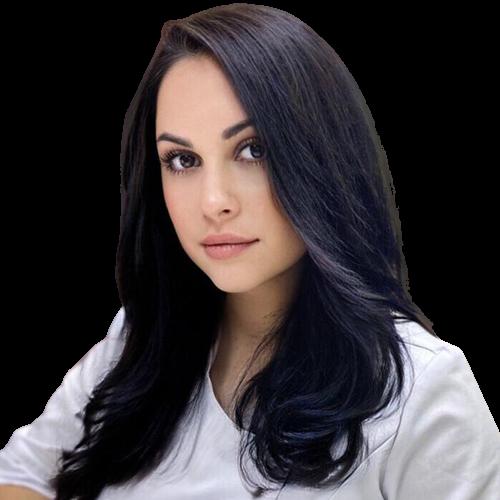Шатохина Дарья Игоревна
