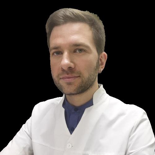 Талантов Дмитрий Александрович