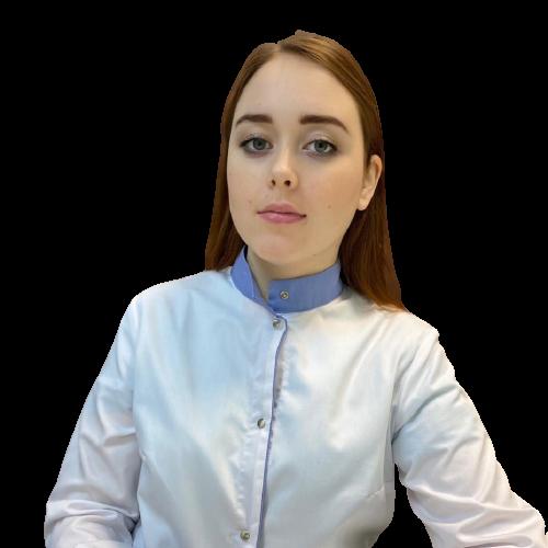 Вавилина Мария Викторовна